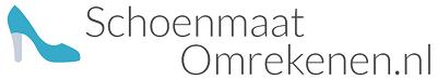 Schoenmaat-Omrekenen.nl