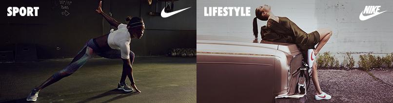 Schoenmaat omrekenen Nike